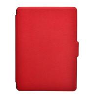 Чехол skinBOX slim case для Pocketbook Reader 1 (Красный)