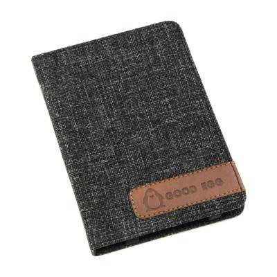 Чехол Good Egg Rola ткань для PocketBook Surfpad2 (Черный)