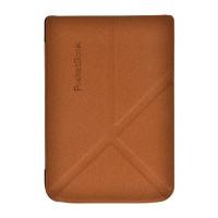 Чехол-обложка для электронных книг PocketBook 616/627/628/632/633 (Коричневый)