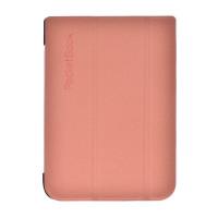 Чехол-обложка для PocketBook 740 (Розовый)