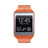 Умные часы Samsung Galaxy Gear 2 Neo (Оранжевые)