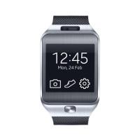 Умные часы Samsung Galaxy Gear 2 (Серебряные)