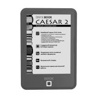 Электронная книга ONYX BOOX CAESAR 2 (Серая)