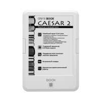 Электронная книга ONYX BOOX CAESAR 2 (Белая)