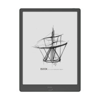 Электронная книга ONYX BOOX MAX 3 (Чёрный)