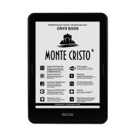 Электронная книга ONYX BOOX MONTE CRISTO 4 (Черная)