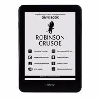 Электронная книга ONYX BOOX Robinson Crusoe (Черная)