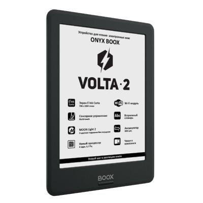 Электронная книга ONYX BOOX Volta 2 (Черная)