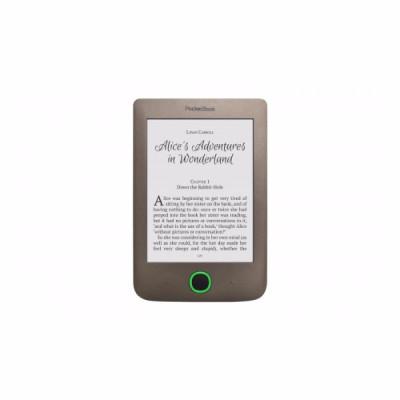 Электронная книга PocketBook 615 (Коричневая)