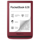 Электронная книга PocketBook 628 (Красная)