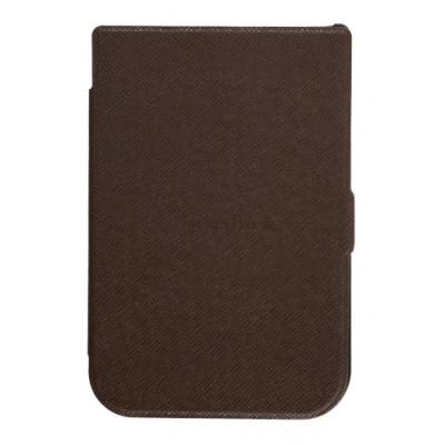 Чехол для PocketBook 631 (PBC-631-BR-RU) (Коричневый)