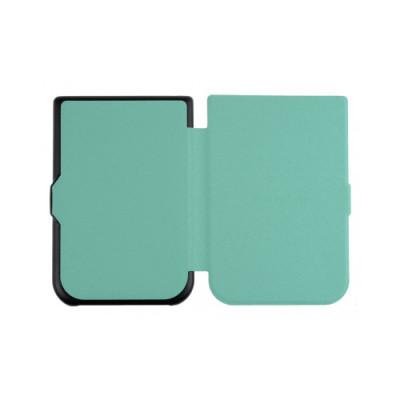 Чехол для PocketBook 631 (PBC-631-PS-RU) (Фисташковый)