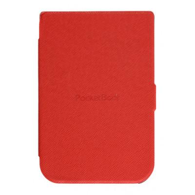 Чехол для PocketBook 631 (PBC-631-R-RU) (Красный)