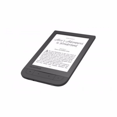 Электронная книга PocketBook 631 Touch HD (Черная)