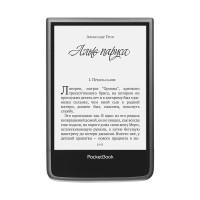 Электронная книга PocketBook 650 Limited Edition (Серый)