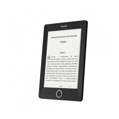 Электронная книга Reader Book 1 (Черная)