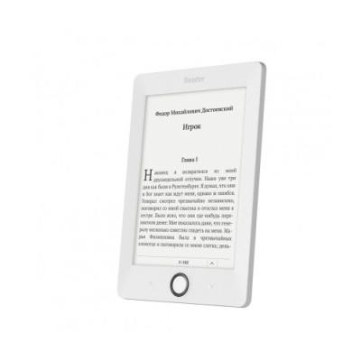 Электронная книга Reader Book 1 (Белая)
