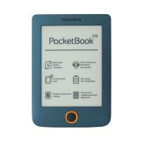 Электронная книга PocketBook 515 (Темно- зеленая)