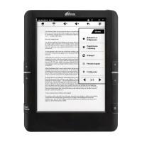 Электронная книга Ritmix RBK-695FL (Черная)