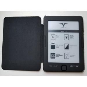 Фирменная обложка для Tesla Symbol, Script, Viva с лотком