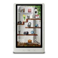 Электронная книга Digma t700 (Белая)