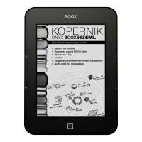 Электронная книга ONYX BOOX i63SML KOPERNIK (Черная)