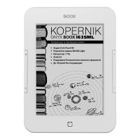 Электронная книга ONYX BOOX i63SML KOPERNIK (Белая)