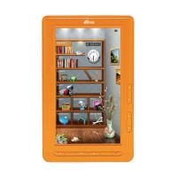 Электронная книга Ritmix RBK-431 (Оранжевая)