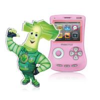 Игровая приставка EXEQ Freestyle (Розовая)