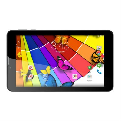 GPS навигатор Explay Onliner 4 (Навител - карты России)