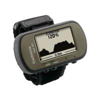 Туристический навигатор Garmin Foretrex 401