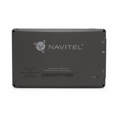 GPS навигатор Navitel A505 (Навител - карты России, Украины, Республики Беларусь, Казахстана, Финляндии, Дании, Норвегии, Швеции)