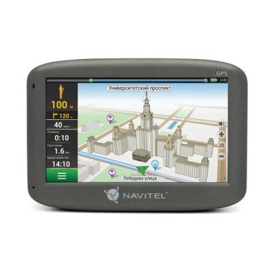 GPS навигатор Navitel N400 (Навител - карты России)