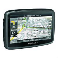 GPS навигатор Prology iMAP-4020M (Навител - карты России)