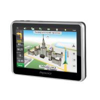 GPS навигатор Prology iMAP-560TR (Навител - карты России)