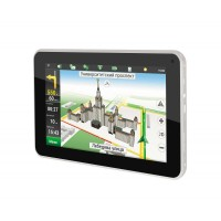 GPS навигатор Prology iMAP-7275tab 7 (Навител - карты России)