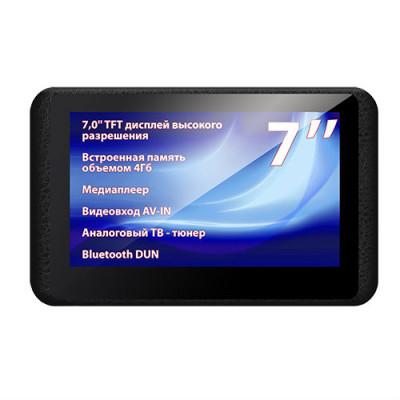 GPS навигатор Explay SLS7 (Навител - карты России)