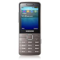 Мобильный телефон Samsung GT-S5610 (Золотистый)