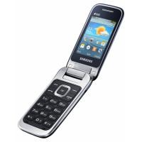Мобильный телефон Samsung GT-C3592 (Черный)