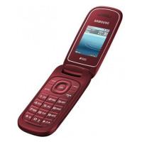 Мобильный телефон Samsung GT-E1272 (Красный)