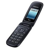 Мобильный телефон Samsung GT-E1272 (Черный)
