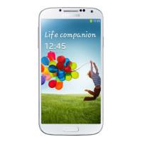 Смартфон Samsung GT-I9500 Galaxy S IV (16Gb) (Белый)