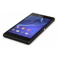 Смартфон Sony D2302 Xperia M2 dual (Черный)