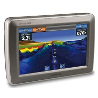 GPS навигатор Garmin GPSMAP 620 (Дороги России)