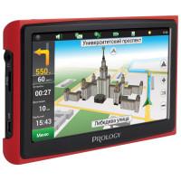 GPS навигатор Prology iMAP-4300 (Навител - карты России)