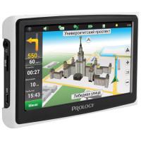 GPS навигатор Prology iMAP-5300 (Навител - карты России)
