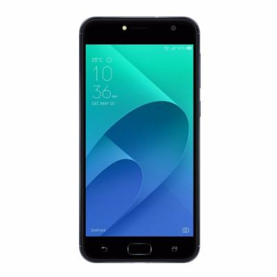 СмартфонASUS ZenFone Live ZB553KL 16Gb (Черный)