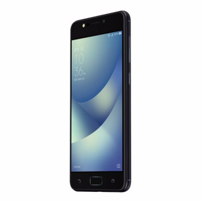 Смартфон ASUS ZenFone 4 Max ZC520KL 16Gb (Черный)
