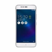 Смартфон ASUS ZenFone 3 Max ZC520TL 16Gb (Серебряный )