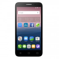 Смартфон ALCATEL ONETOUCH POP 3 5065D (Черный)